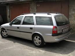 opel vectra b 1998 opel vectra b caravan 1 6 отзывы автовладельцев