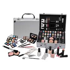 makeup artist box makeup box set beauty make up setvanity pcs cosmetics