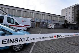 Maria Ward Schule Bad Homburg Brand In Asylbewerberheim In Bad Homburg Flüchtlinge Werden Auf