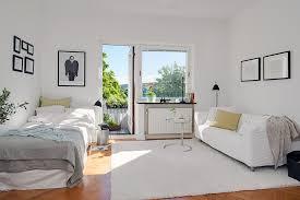 apartments cool 26 sqm apartment interior design with large