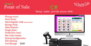 advance point of sale system pos by dynamicsoft codecanyon