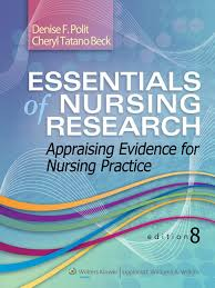essentials of nursing research 8 the dition docshare tips