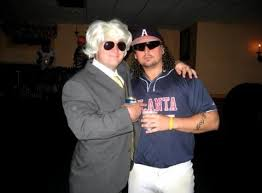 Eastbound Halloween Costumes Kenny Powers Costume