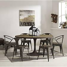 Industrial Dining Room Tables Rustic Dining Tables Insteading