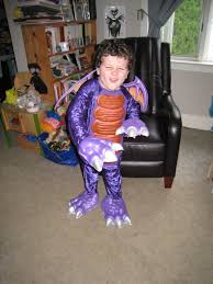 Spyro Dragon Halloween Costume Halloween Adventure Spyro Costume