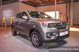 new renault kwid renault india exploring new export markets for renault kwid