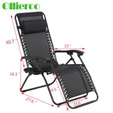 Ebay Patio Umbrellas by Gravity Folding Chairs Recliner Outdoor Patio Chairs Yard Beach