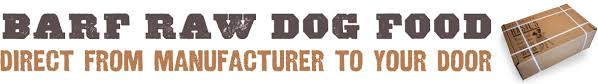 complete raw dog food supplier natural dog food