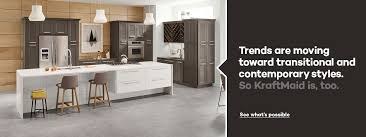 KraftMaid Beautiful Cabinets For Kitchen  Bathroom Designs - Discount kitchen cabinets bay area