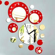 horloge pour cuisine moderne horloge de cuisine originale pendules de cuisine originales cool