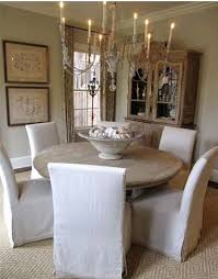 Linen Slipcovered Dining Chairs Manificent Decoration Linen Slipcovered Dining Chairs 325 Best