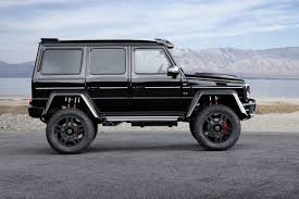 mercedes g class brabus brabus goes off road with the mercedes g 500 4x4 suv trucks