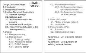 cisco ebook chapter 2 applying a methodology to network design