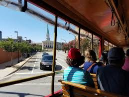 Charleston Trolley Map Downtown Trolley Greenville Sc Top Tips Before You Go With