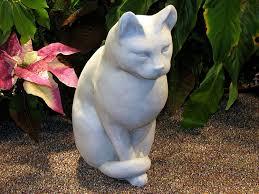 Mayrich Company Home Decor Amazon Com Cast Stone Dachshund Garden Statue Antique Gray