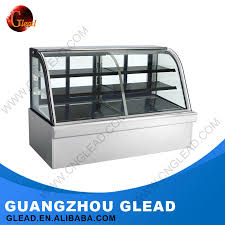 Food Display Cabinet Chiller For Sale Singapore Bakery Display Cabinet Bakery Display Cabinet Suppliers And