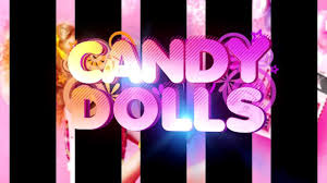 promo candy dolls youtube