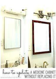 replacement mirror for bathroom medicine cabinet large medicine cabinet mirror bathroom rumorlounge club