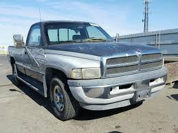 wrecked dodge trucks salvage dodge ram 2500 for sale at copart auto auction autobidmaster