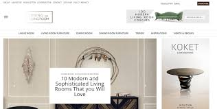 Best Interior Design Site by Top 100 Best Interior Design Blogs 2016 You Must Check Daily