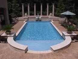 Pool Chairs Pool Design Pool Builders Work Of Art Making Greek Style Swimming