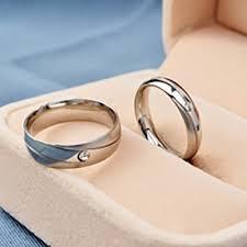 model cincin titanium meskipun sebagai barang simbolik tetapi ada makna cincin tunangan