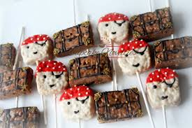 pirate birthday pirate cookies jake neverland pirates