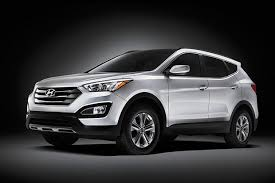 hyundai tucson mpg 2014 2016 hyundai tucson vs 2015 hyundai santa fe sport what s the