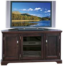 corner tv stands for 60 inch tv amazon com leick riley holliday corner tv stand with storage 46