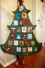 family ever after sew along part 5 pottery barn advent knock