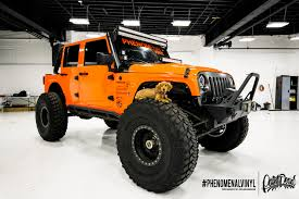 jeep matte colors 5 different wraps 1 jeep wrangler whats your favorite