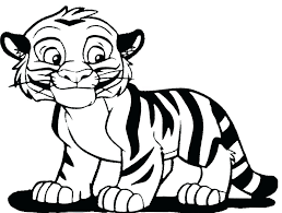 coloring page tiger paw detroit tigers coloring pages tigers coloring pages printable