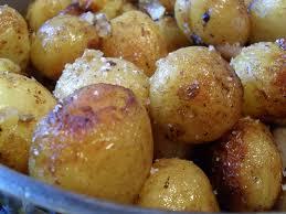 cuisiner la pomme de terre pomme de terre grenaille au sel de guerande toutes les recettes