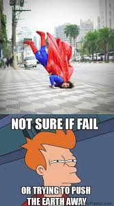 Superman Memes - not sure if this is a fail or what superman meme funny pics and