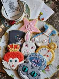 Alice In Wonderland Decoration Ideas Style Inspirations Tea Party With Alice In The Wonderland Paperblog