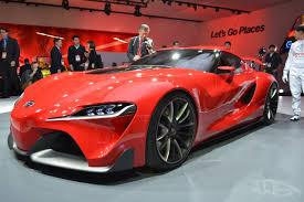 Toyota Ft 1 Engine Toyota Ft 1 Vs R36 Nissan Gt R Supra Ft1 Forum