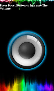 sound booster for android free volume booster and woofer apk for android getjar