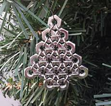 Decoration From Christmas by Best 25 Silver Christmas Ideas On Pinterest Silver Christmas
