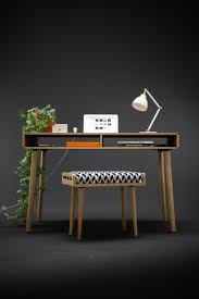 Modern Solid Wood Desk by 60 Best Desk Bureau Escritorio Images On Pinterest Joinery