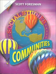 scott foresman social studies homeschool bundle grade 3 053024
