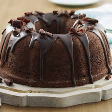 chocolate pound cake recipe wilton