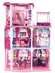 barbie u0027s dream house history u0027s toys 100 greatest