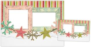 free christmas cards and matching holiday gift tags kevin