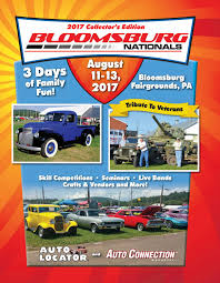 08 10 17 bloomsburg nationals by auto connection magazine issuu