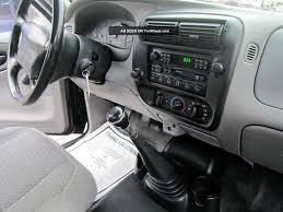1999 ford ranger xlt extended cab custom interior for offroad