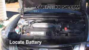 battery for 2011 honda accord how to jumpstart a 2008 2012 honda accord 2008 honda accord ex l