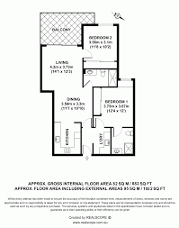 Floor Plans Brisbane 44 128 Merivale Street South Brisbane Qld 4101 Sold