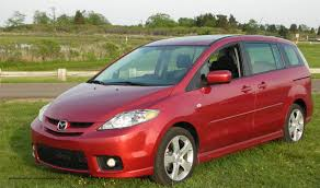 small mazda 2006 mazda 5 review test drive of mazda 5 2006 2007 new small