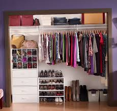astonishing design how to organize clothes without a closet easy