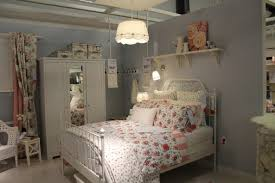 ikea bedroom sweet little girlu0027s bedroom cute decor